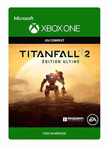 Titanfall 2: Ultimate Edition   Xbox One - Code Jeu à Télécharger 1