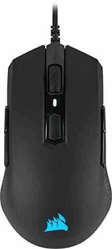 Corsair M55 RGB Pro Black - CH-9308011-EU 1