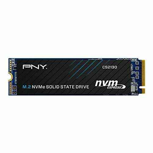 PNY - Disque SSD Interne - CS2130 - 1To - M.2 NVMe (M280CS2130-1TB-RB) 1