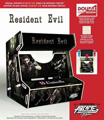 Arcade Mini - Resident Evil 1