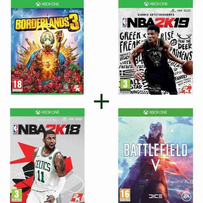 Battlefield 5 Jeu Xbox One 1