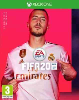 FIFA 20 Jeu Xbox One 1