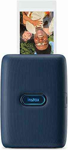 Instax Link Imprimante smartphone Denim foncé 1