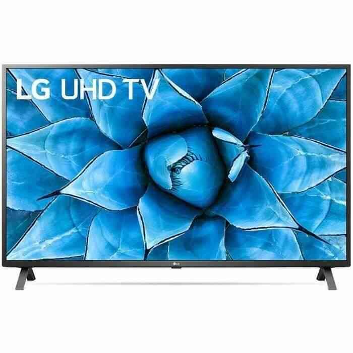 LG 49UN73003LA - TV LED 49 (123cm) - UHD 4K - Smart TV – 3 X HDMI – 2 X USB – Classe énergétique A 1