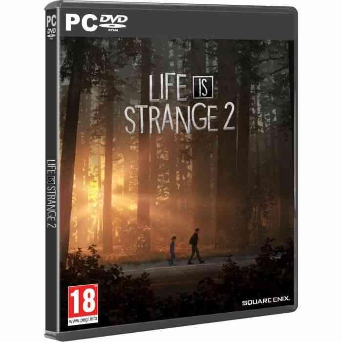Life is strange 2 Jeu PC 1