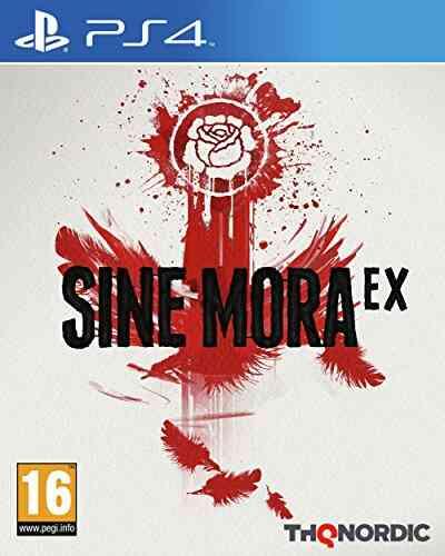 Sine Mora EX 1