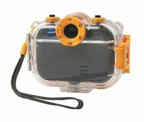VTech- Caméra, 507005 - Version FR 1