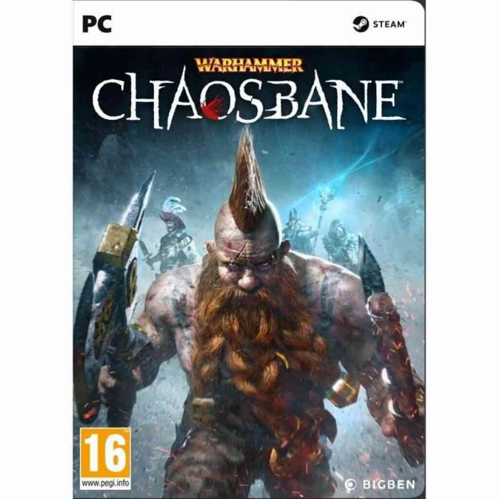 Warhammer ChaosBane Jeu PC 1