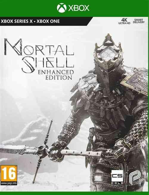 - Précommande - Mortal Shell Enhanced Edition Xbox Series X 1