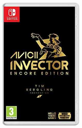 Avicii Invector - Edition Encore 1
