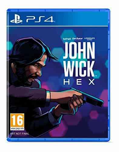 John Wick Hex (PS4) 1