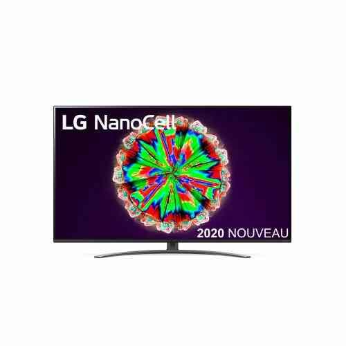 TV LG 55NANO816NA 55 4K UHD Smart TV Noir 2020 1