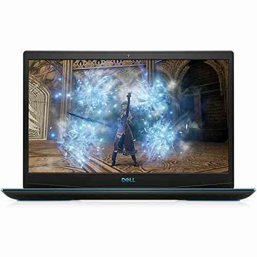 """Dell Inspiron G3 15 3500 PC Portable Gamer 15,6"""" Full HD 120Hz Eclipse Black (Intel Core i5, 8 Go de RAM, SSD 512 Go, NVIDIA GTX 1650 4GB GDDR6, Windows 10 Home 1"""