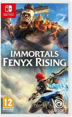 IMMORTALS FENYX RISING SWITCH 1