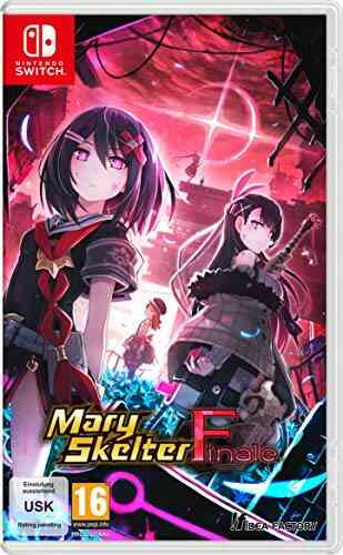 Mary Skelter Finale Day One Edition (Nintendo Switch) 1