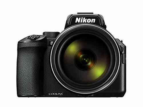 NIKON COOLPIX P950 Zoom 83x écran orientable 4K/UHD 30 i/s Noir 1