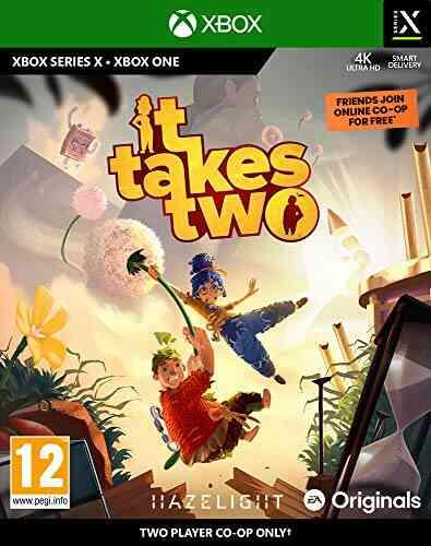 It Takes Two (Xbox One) 1