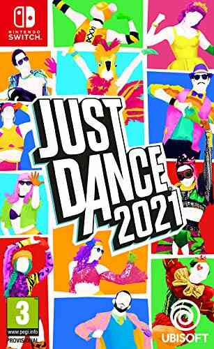 Just Dance 2021 Jeu Switch 1