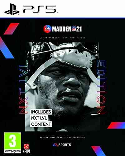 Consoles PS4 Zkumultimedia Madden nfl 21 (uk only) 1