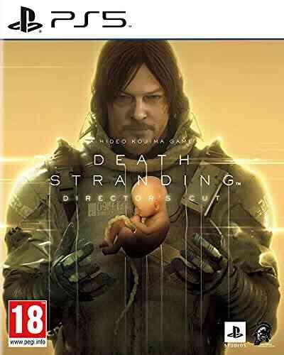 Death Stranding Director's Cut (PlayStation 5) 1