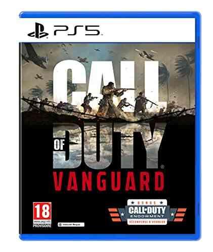 Call Of Duty: Vanguard (PlayStation 5) 1