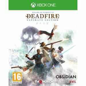 Jeux Xbox 7