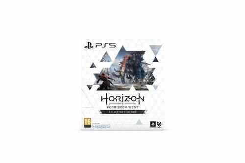 Horizon - Forbidden West Collector Edition (PlayStation 4 & 5) 1