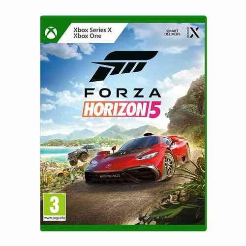 Forza Horizon 5 Xbox 1