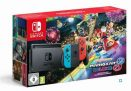 Pack Console Nintendo Switch + Jeu Mario Kart 8 Deluxe